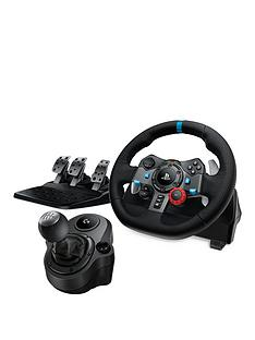 logitech-g29nbspdriving-force-racing-wheelnbspwith-pedalsnbspand-force-shifter