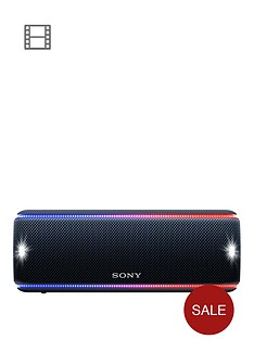 sony-srs-xb31-portable-wireless-waterproof-speaker-with-extra-bass-24-hour-battery-amp-lighting-effects-black