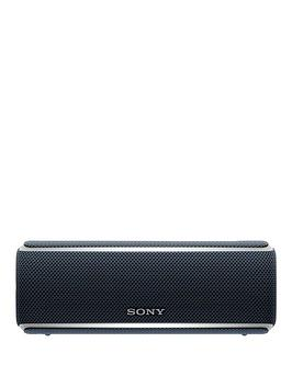 sony-srs-xb21-portable-wireless-waterproof-speaker-with-party-lights-extra-bass-and-12-hour-battery