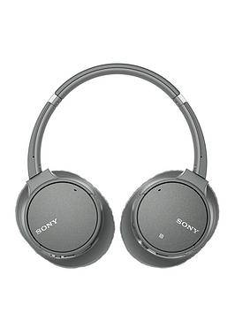 sony-wh-ch700n-wireless-noise-cancelling-headphones-grey
