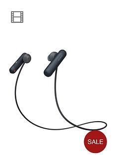 sony-wi-sp500-wireless-sports-headphones-with-ipx4-splash-proof-black