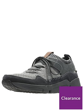 clarks-trinbspactive-upnbspgore-tex-trainers-black