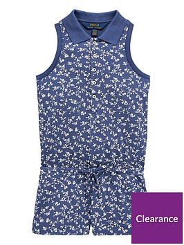 ralph-lauren-girls-sleeveless-floral-printed-polo-playsuit