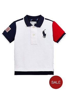 ralph-lauren-baby-boys-short-sleeve-colourblock-polo-white