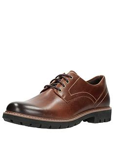 clarks-clarks-batcombe-hall-leather-lace-up-shoe
