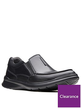 clarks-clarks-cotrell-free-leather-slip-on-shoe-black-smooth
