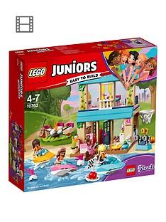 lego-juniors-10763-stephanies-lakeside-house