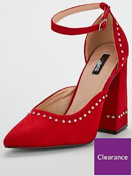 lost-ink-theo-stud-block-heel-shoe