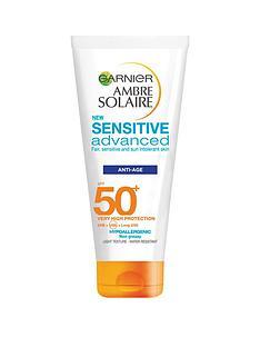 garnier-ambre-solaire-sensitive-anti-ageing-hyaluronic-acid-face-sun-cream-spf50-100ml