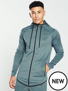 sik-silk-athlete-zip-though-hoodie