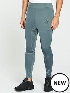 sik-silk-althlete-track-pants