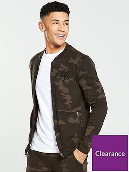 sik-silk-interlock-jersey-sports-jacket