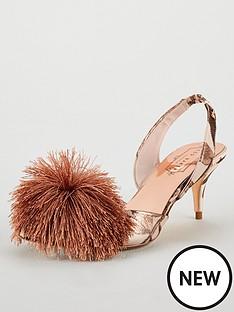 ted-baker-mikali-pom-pom-heeled-shoe-nude