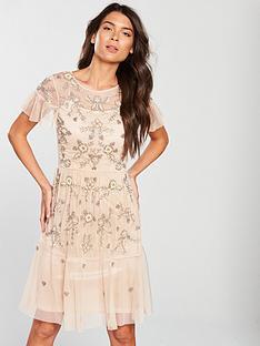 miss-selfridge-premium-pearl-and-bead-embroidered-tulle-dress-creamnbsp