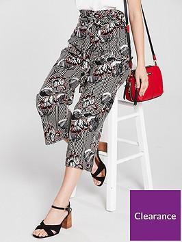 river-island-trouser--black-floral-print
