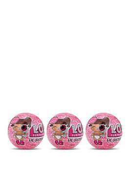 lol-surprise-lil-sisters-series-4-ndash-pack-of-3