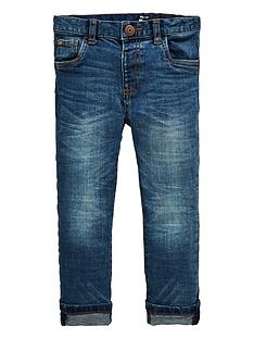mini-v-by-very-mid-wash-baked-slim-fit-jean