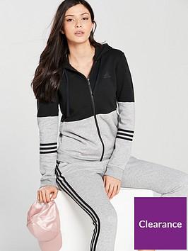 adidas-energize-cotton-tracksuit-blackgreynbsp