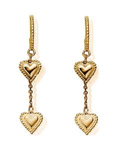 chlobo-chlobo-cherabella-graceful-heart-dangle-earrings