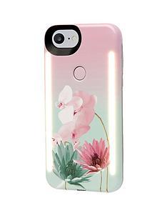 lumee-duo-for-iphone-8-desert-flower