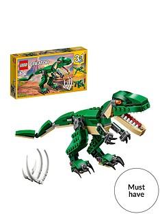 lego-creator-31058nbspmighty-dinosaurs