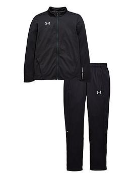 under-armour-youth-challenger-ll-knit-warm-up-tracksuit-black