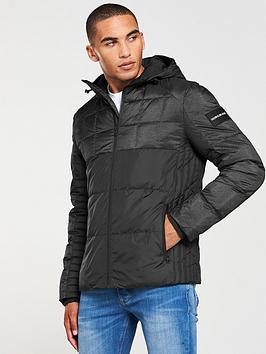 calvin-klein-jeans-ck-jeans-mix-fabric-hooded-jacket