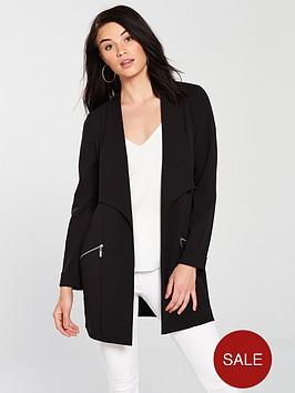 wallis-longline-scuba-jacket-blacknbsp