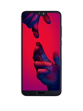 Compare Huawei new Huawei P20 Pro in UK