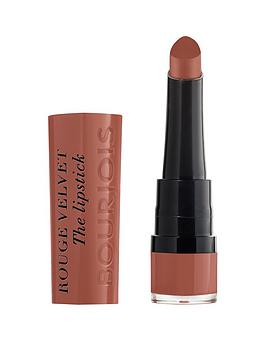 Bourjois    Rouge Edition Velvet Lipstick 2.4G