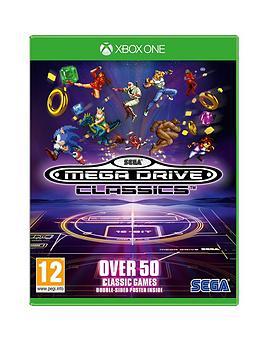 Xbox One Xbox One Sega Megadrive Classics Picture