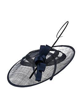 accessorize-sculptural-sin-disc-fascinator-navy