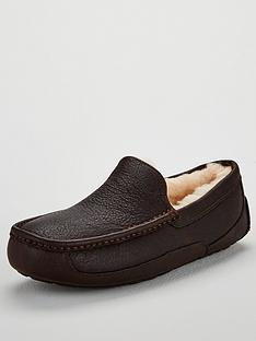ugg-ascot-leather-slipper-china-tea