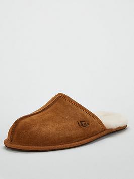 ugg-scuff-suede-slipper-chestnut