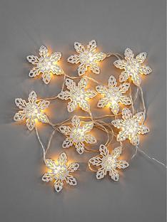 snowflake-lights-christmas-garland
