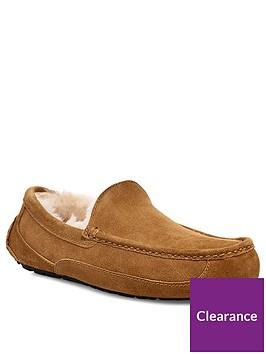 ugg-ascot-suede-slipper-chestnut