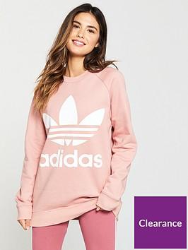 adidas-originals-oversized-sweat-pinknbsp
