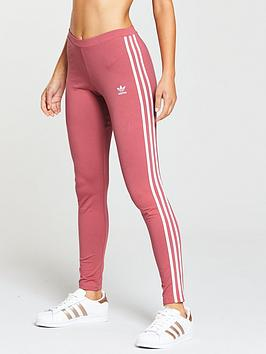 adidas-originals-3-stripes-tight-dusty-pinknbsp