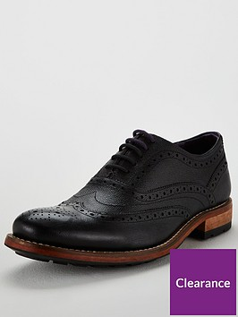 ted-baker-guri-9-leather-brogue