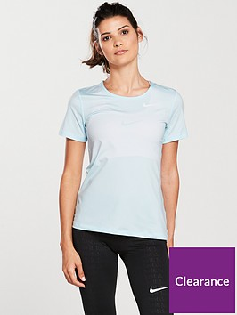 nike-training-mesh-tee-bluenbsp