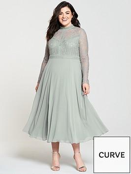 little-mistress-curve-little-mistress-curve-lace-long-sleeve-maxi-dress