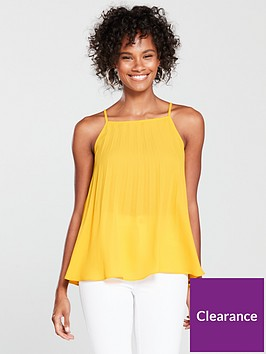 warehouse-pleated-caminbsp--yellow