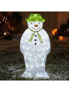 the-snowman-acrylic-light-outdoor-christmas-decoration