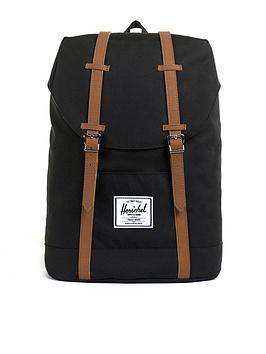 Herschel Supply Co Retreat Backpack  e3f20e876cdc6