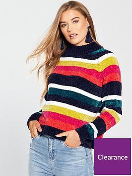 v-by-very-chenille-stripe-jumper-multinbsp