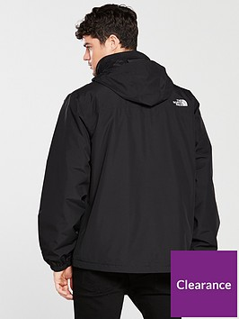 312149b25f66 THE NORTH FACE Resolve Insulated Jacket