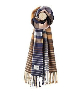 joules-bracken-scarf--nbspcamel-check