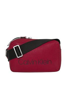 calvin-klein-collegic-red-crossbody-bag