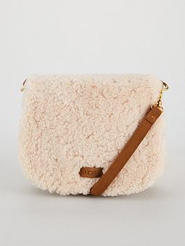 ugg-livy-saddle-sheepskin-bag-tan