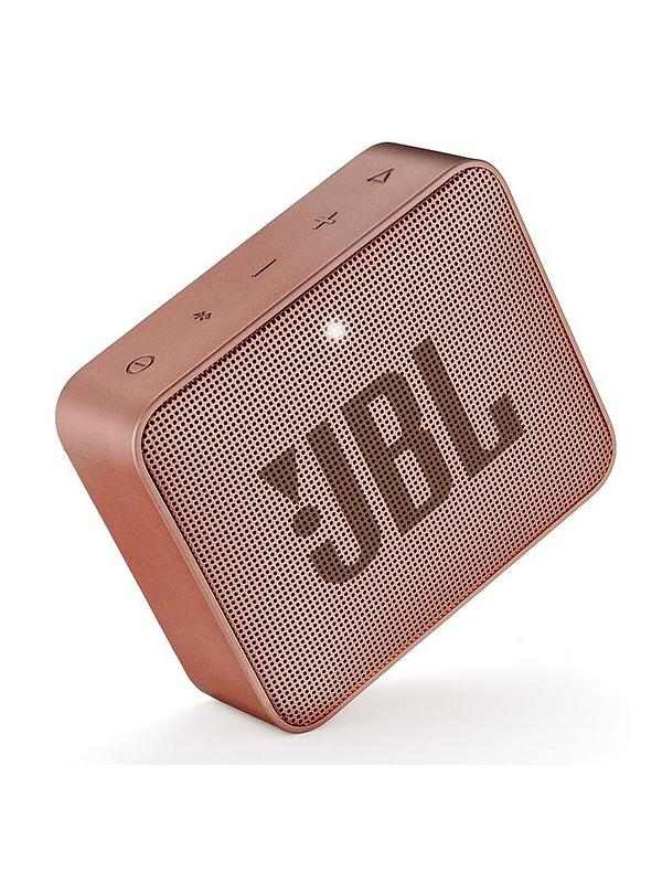 how to charge jbl go bluetooth speaker